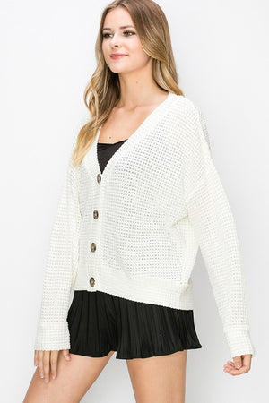 SHOP EVER BEVERLY CARDIGAN