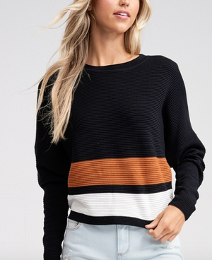 SHOP EVER CRESCENT SWEATER