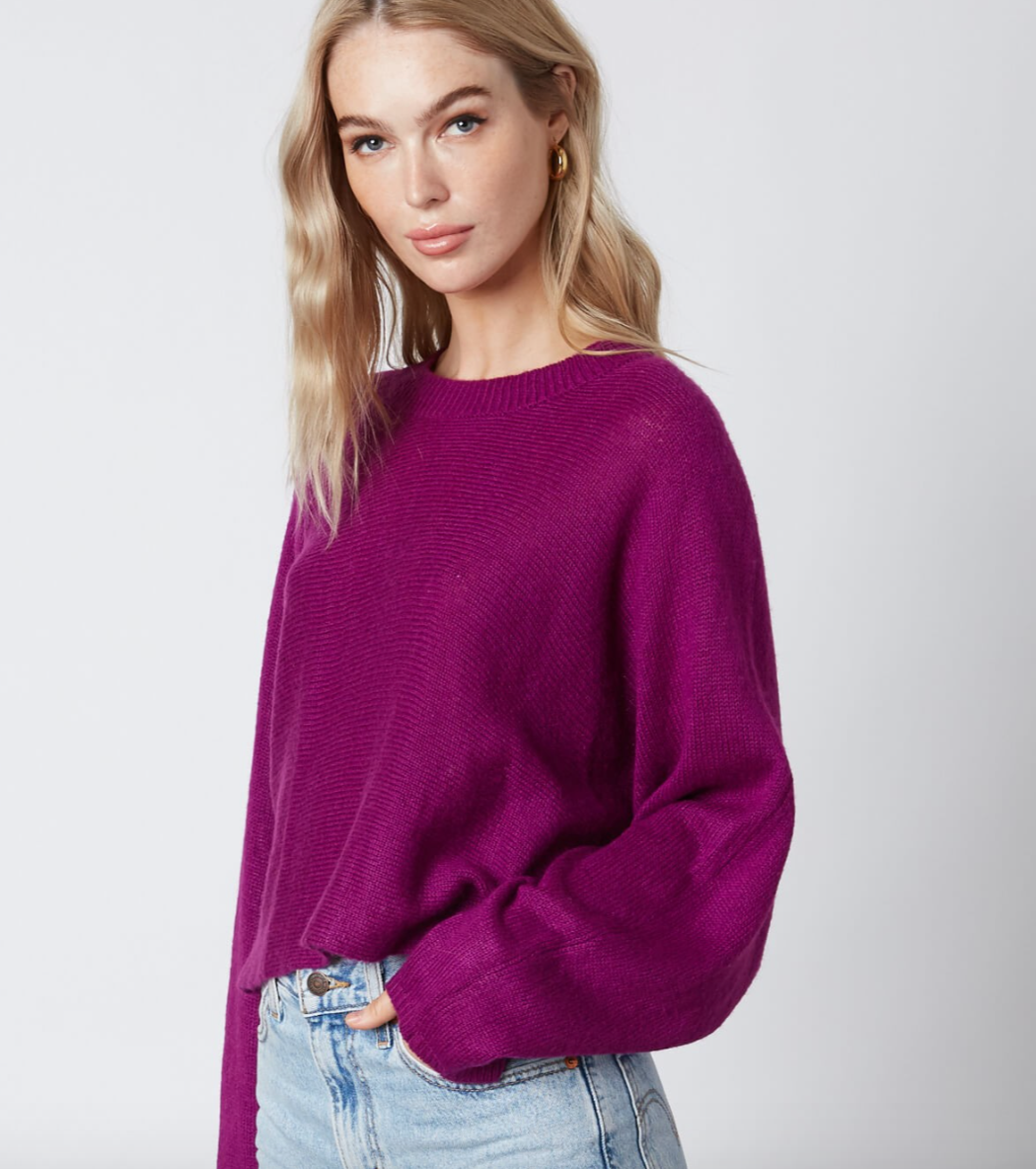 Shop Ever Bright Side Sweater