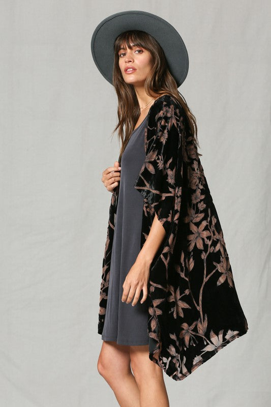 SHOP EVER MCCARTNEY KIMONO