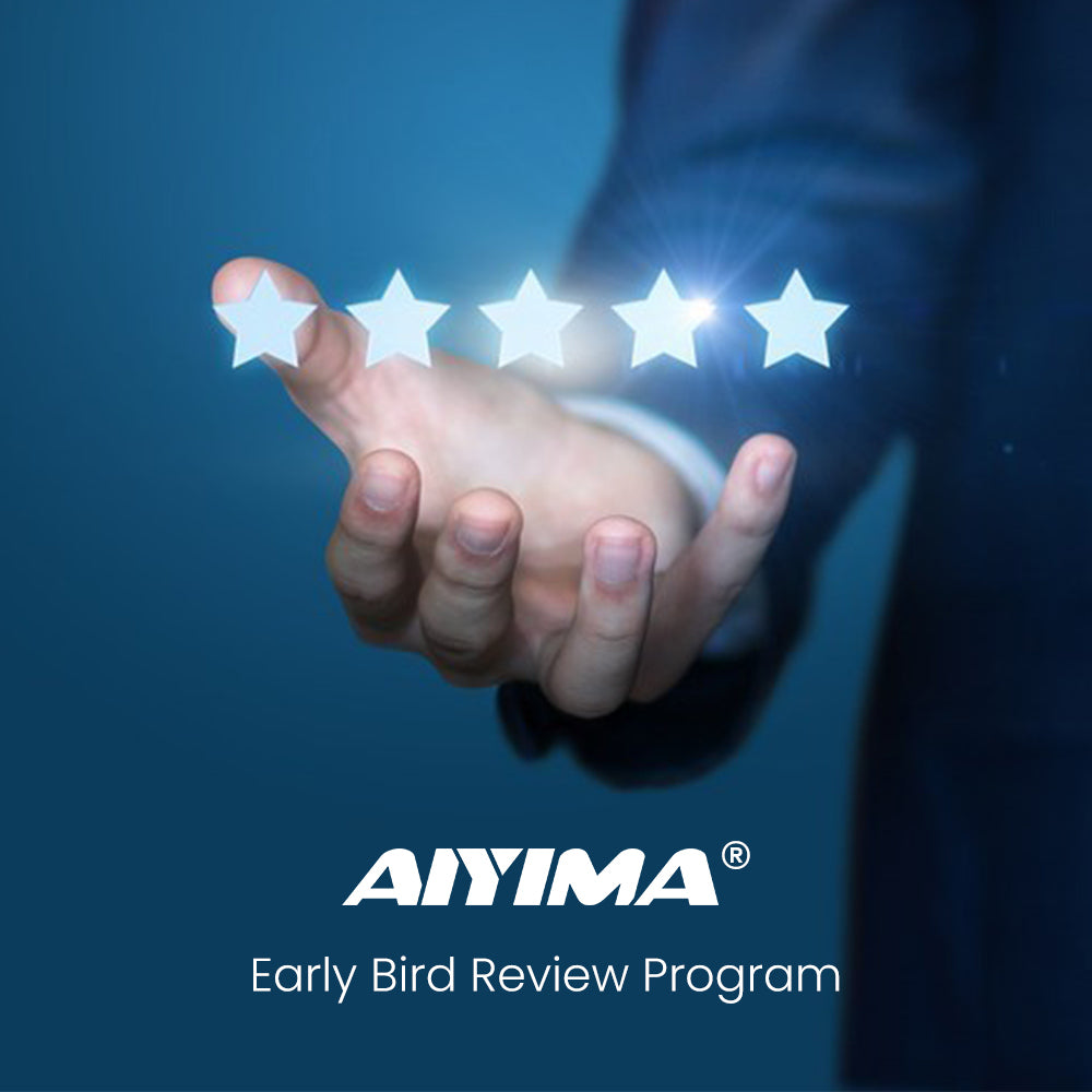 Early-Bird Review Program