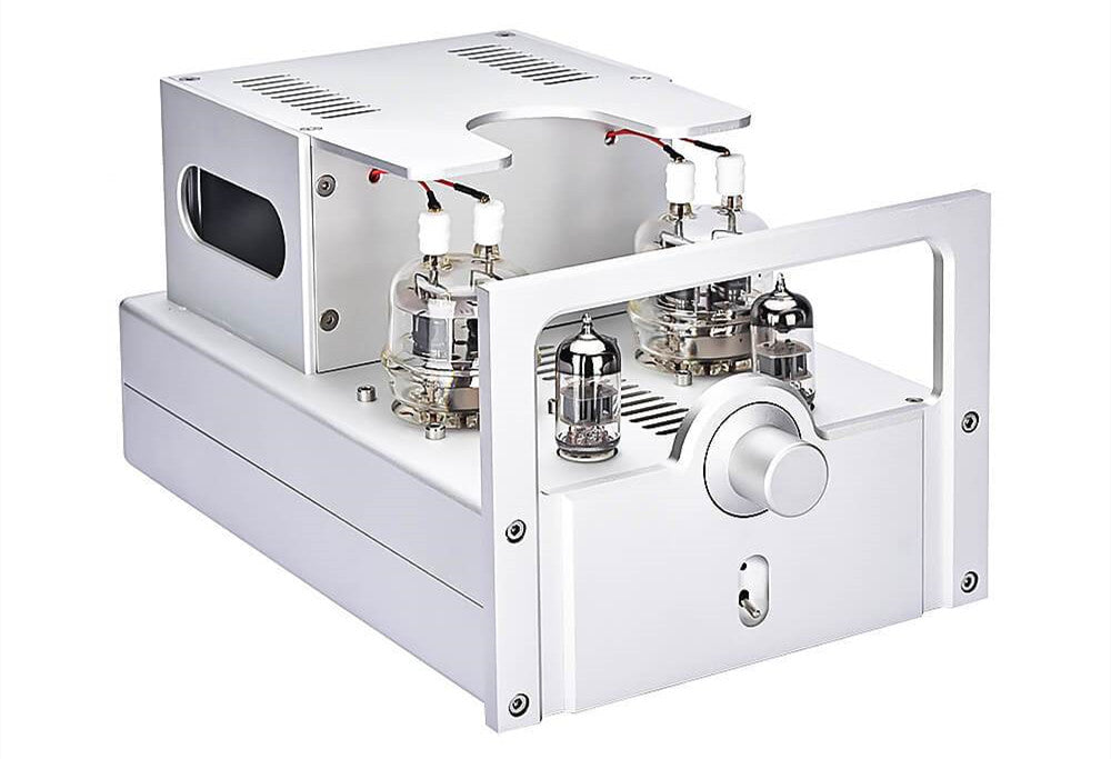 Tube Amplifier Preamp - AIYIMA