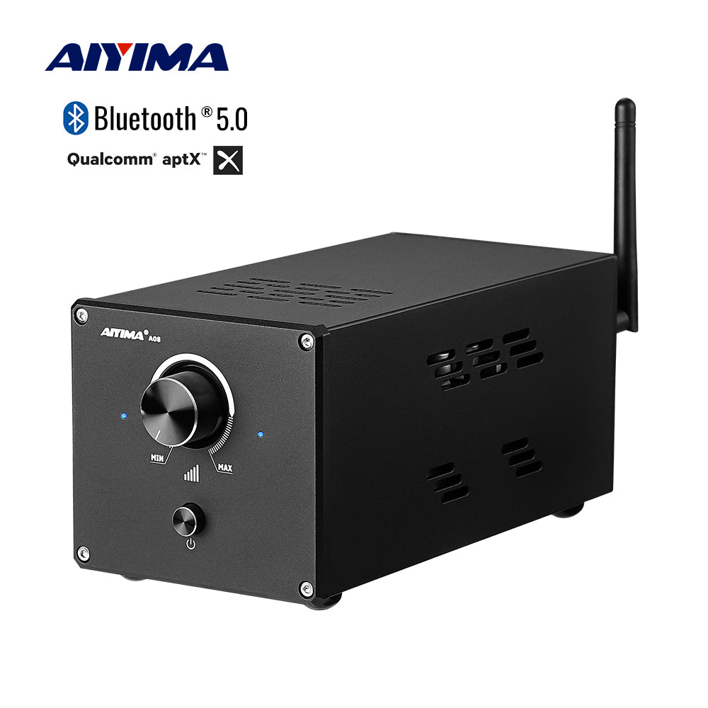 Amplifier - AIYIMA A08 - TPA3255