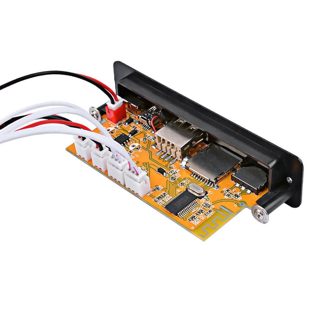 Decoder Board | Bluetooth Decoder Board | MP3 Player | Car Audio USB TF FM - AIYIMA