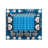 Amplifier Board - AIYIMA B2D1652 - TPA3110 | 2.0 Channel Power Amplifier | Stereo Digital Audio Amplifier - AIYIMA
