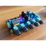 Amplifier Board - AIYIMA B2D039 | Updated OPA2604 AD827JN OPAMP Stereo Preamp - AIYIMA