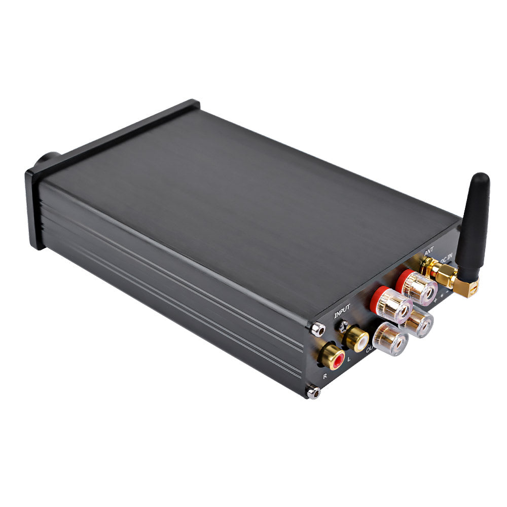 Bluetooth Amplifier - AIYIMA B2D1596 | Class D Amplifier | Hifi Stereo Preamplifier | Digital Amplifier - AIYIMA