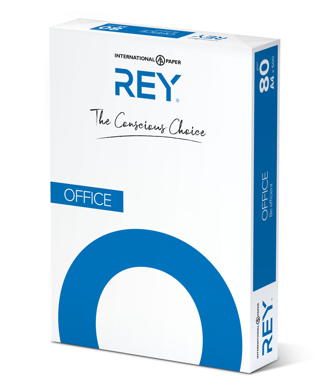 Rey Office Document