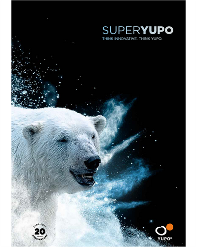 SUPER YUPO - for artists