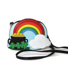 Rainbow Shoulder Crossbody Bag