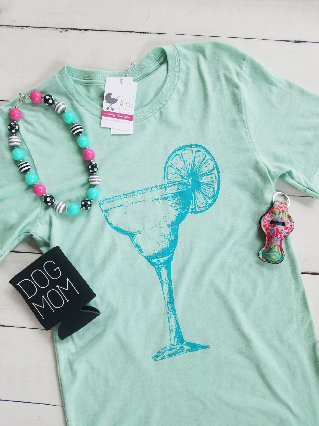 {MOM TEE} Margarita