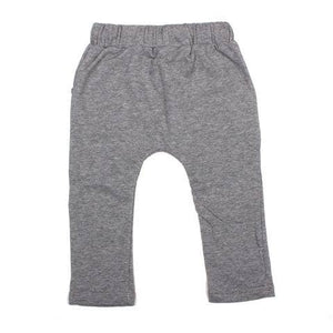 Young and Free Apparel - Lounge Pants - Grey
