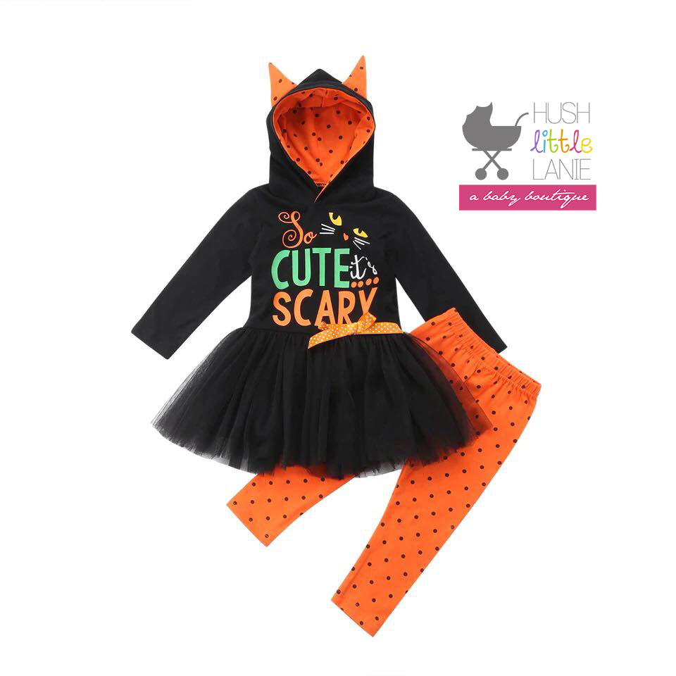 {OUTFIT} $14.00 - So Cute it's Scary