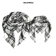Mommy & Me Scarves