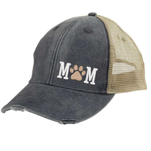 {MOM HAT} Dog Mom