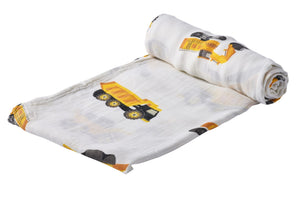 {SWADDLE} Yellow Digger