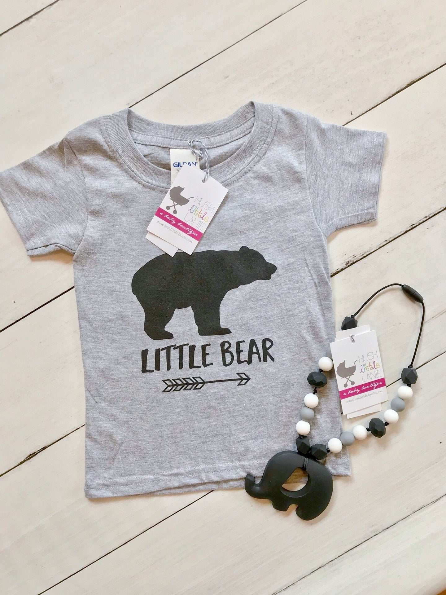 {SHIRT} Little Bear