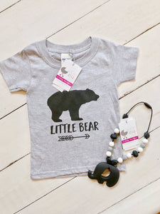 {SHIRT} Brother Bear