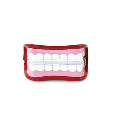 Wide Mouth Coin Purse