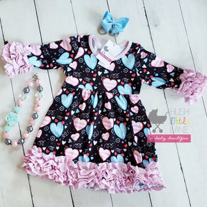 {DRESS} Margo Valentine Dress