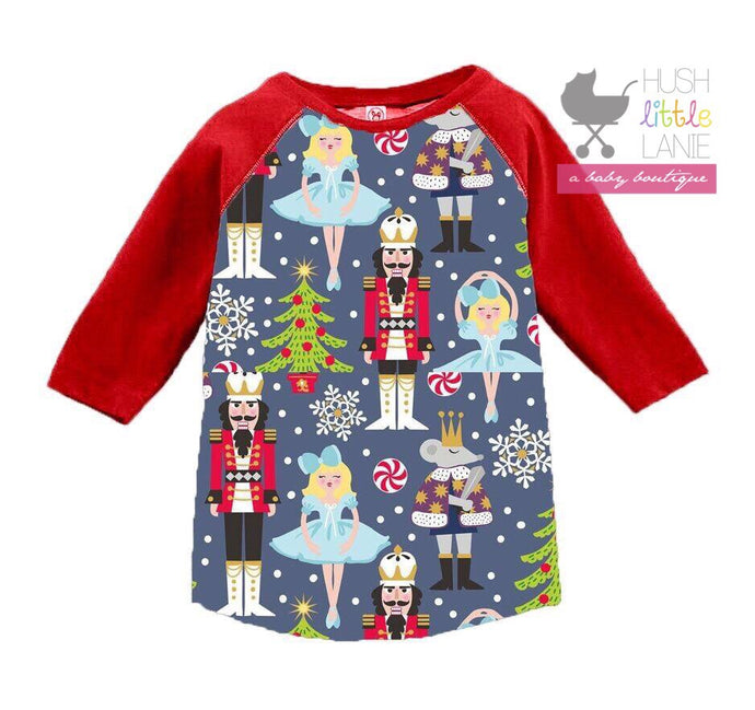 {SHIRT} Nutcracker