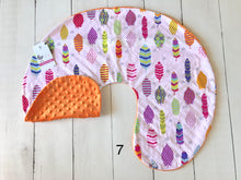 {NURSING PILLOW COVERS}