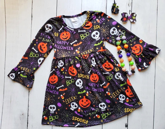 {DRESS} Halloween Goodies
