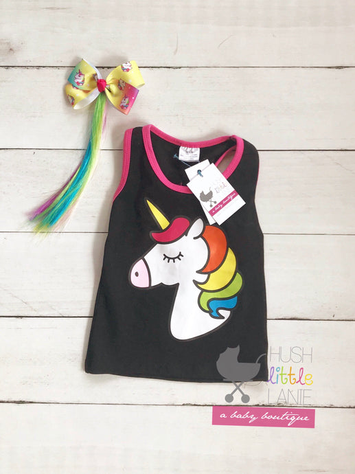 {SHIRT} Unicorn Tank