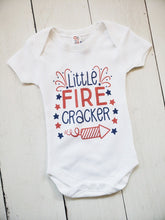 {BODYSUIT} Little Firecracker