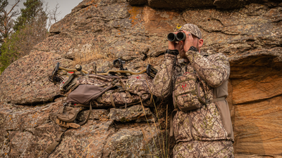 Badlands Gear Guide: Binocular Cases