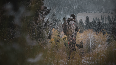 Cold, Wet and Stupid Is No Way to Go Through Hunting Season