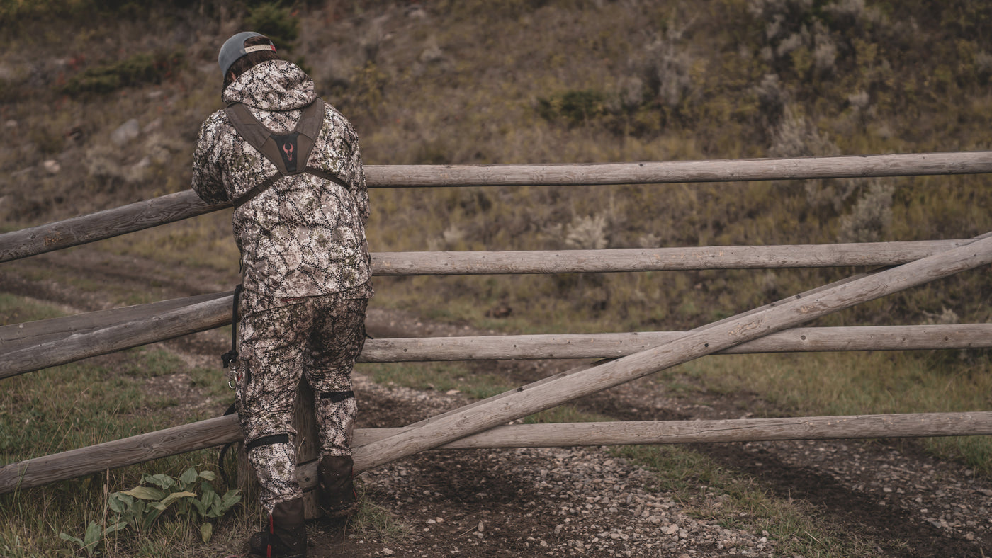 Badlands Pros Share Their Must-Haves for Whitetail Season