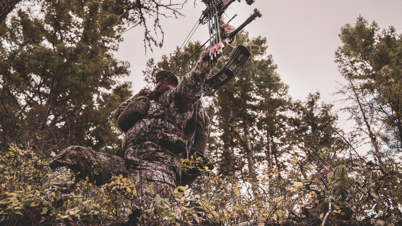 Badlands Pros List Their Must-Haves for Elk
