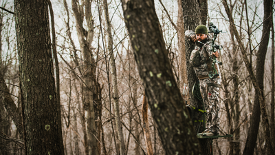 Time to Take Care of Those Treestands