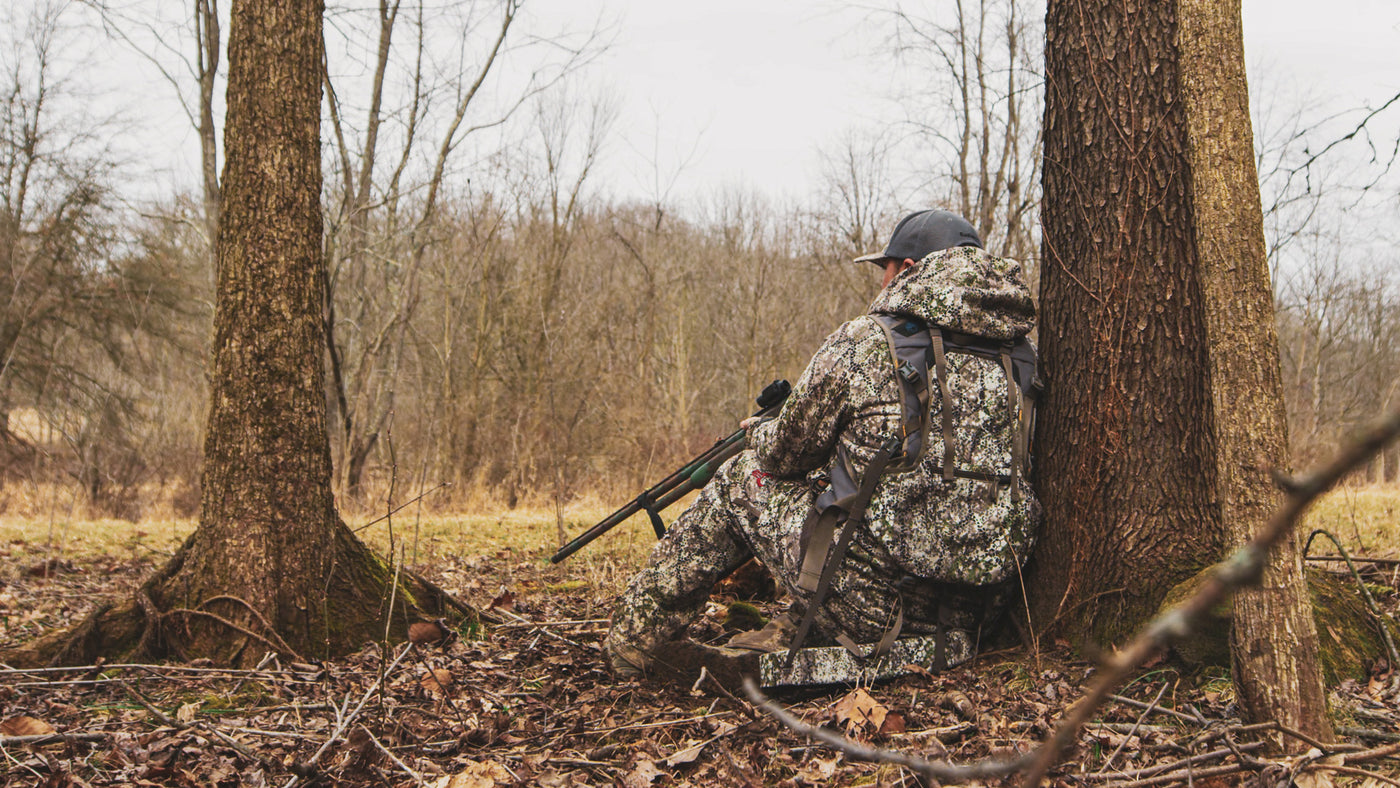 Thinking Outside of the Box Call for a Successful Turkey Hunt