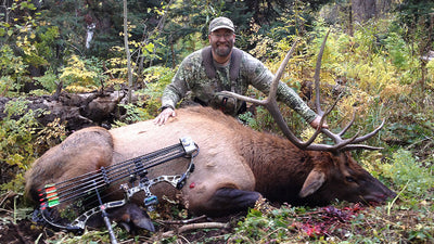 The Badlands Pro Staff is Here to Help You Score Those Elk Tags