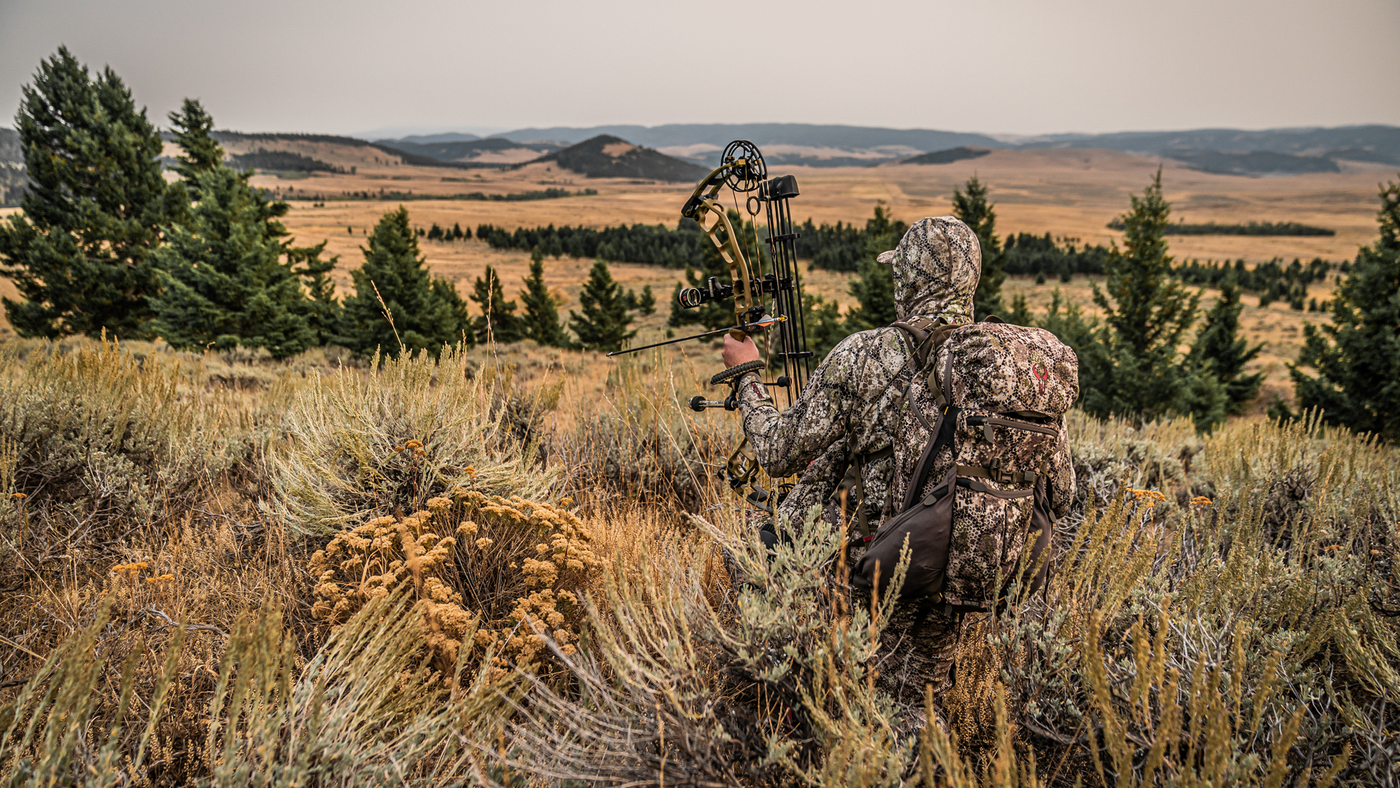 Some Mid-Season Thoughts on Hunting in 2020