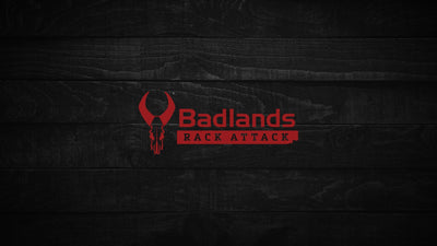 Badlands Rack Attack Episode 7: A Legendary Warranty and Upset Stomachs