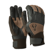 LEATHER SHOOTING GLOVE