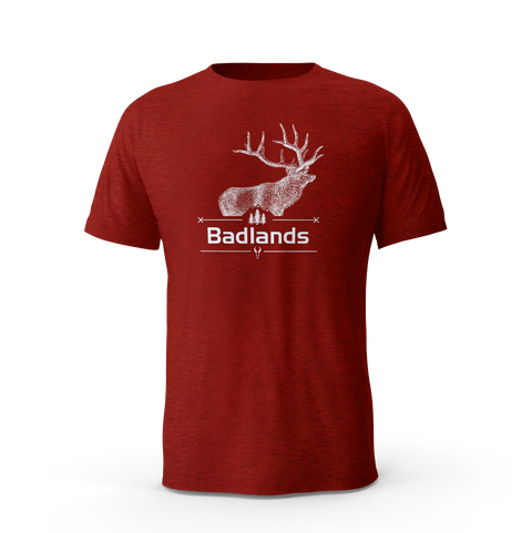 ELK MOUNTAIN TEE