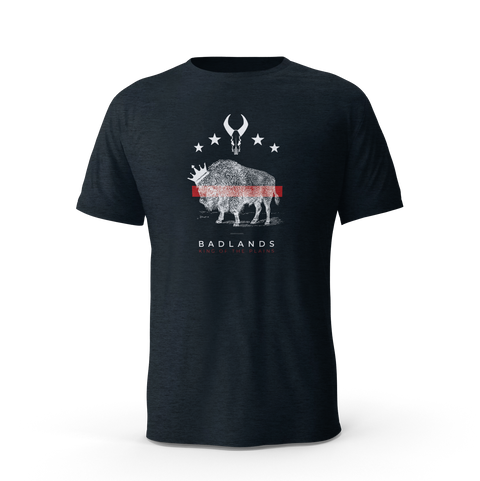 KING OF THE PLAINS TEE