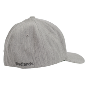 GRAY ON GRAY HAT