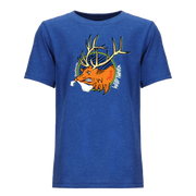WILD THING YOUTH TEE
