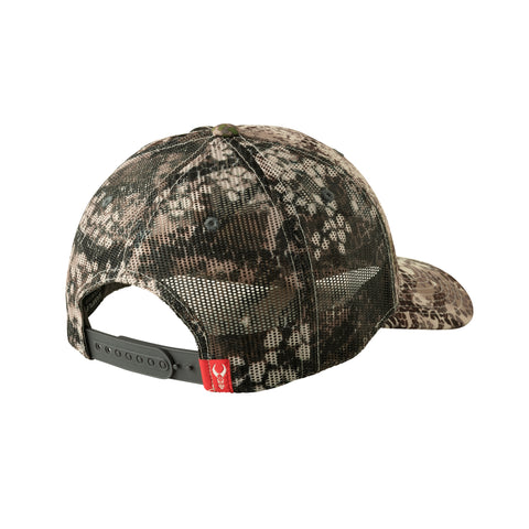 APPROACH CAMO MESH TRUCKER HAT