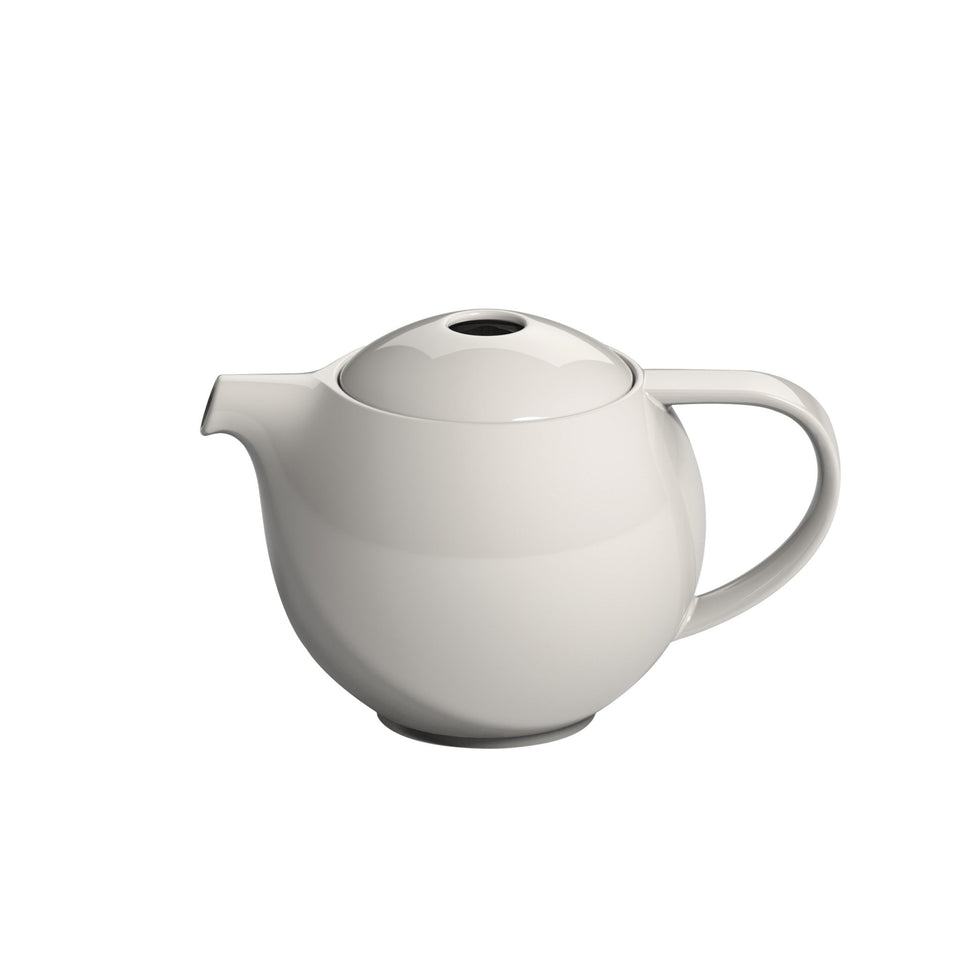 900ml Teapot with Infuser - Archiology