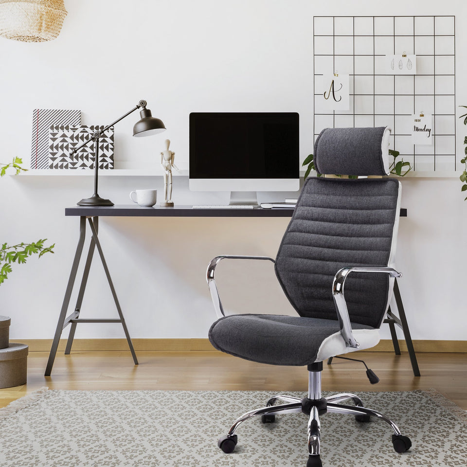 Ariel Home Office Chair - Archiology
