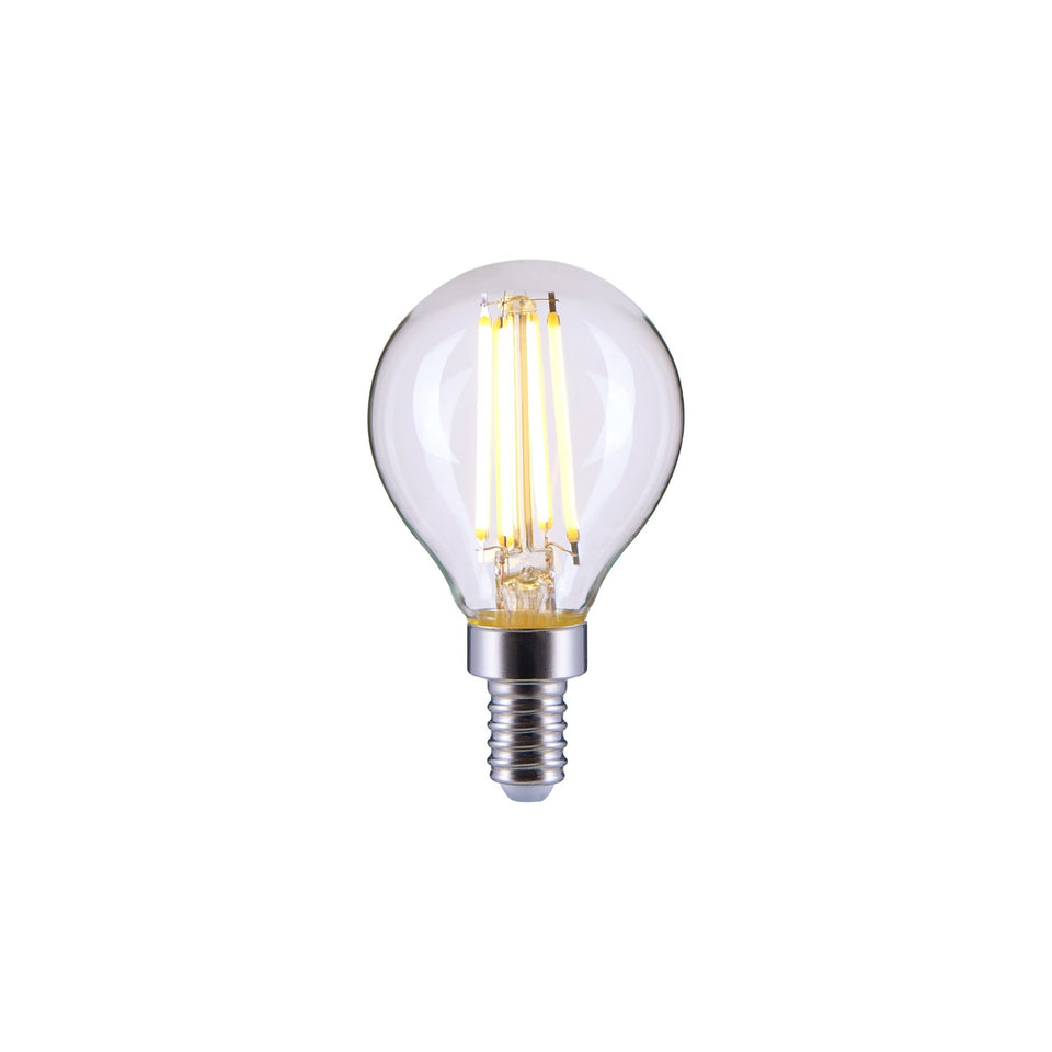 CONY LED Light Bulb E12 (Set of 6) - Archiology