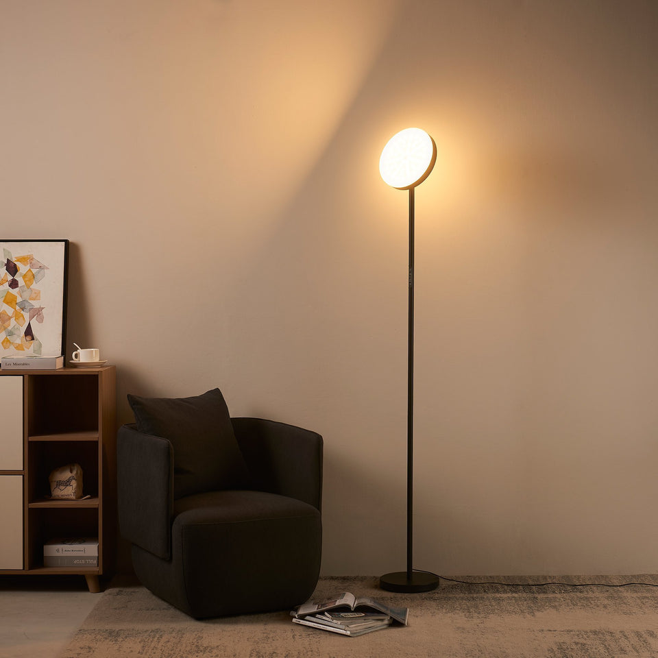 DISA LED Floor Lamp - Archiology