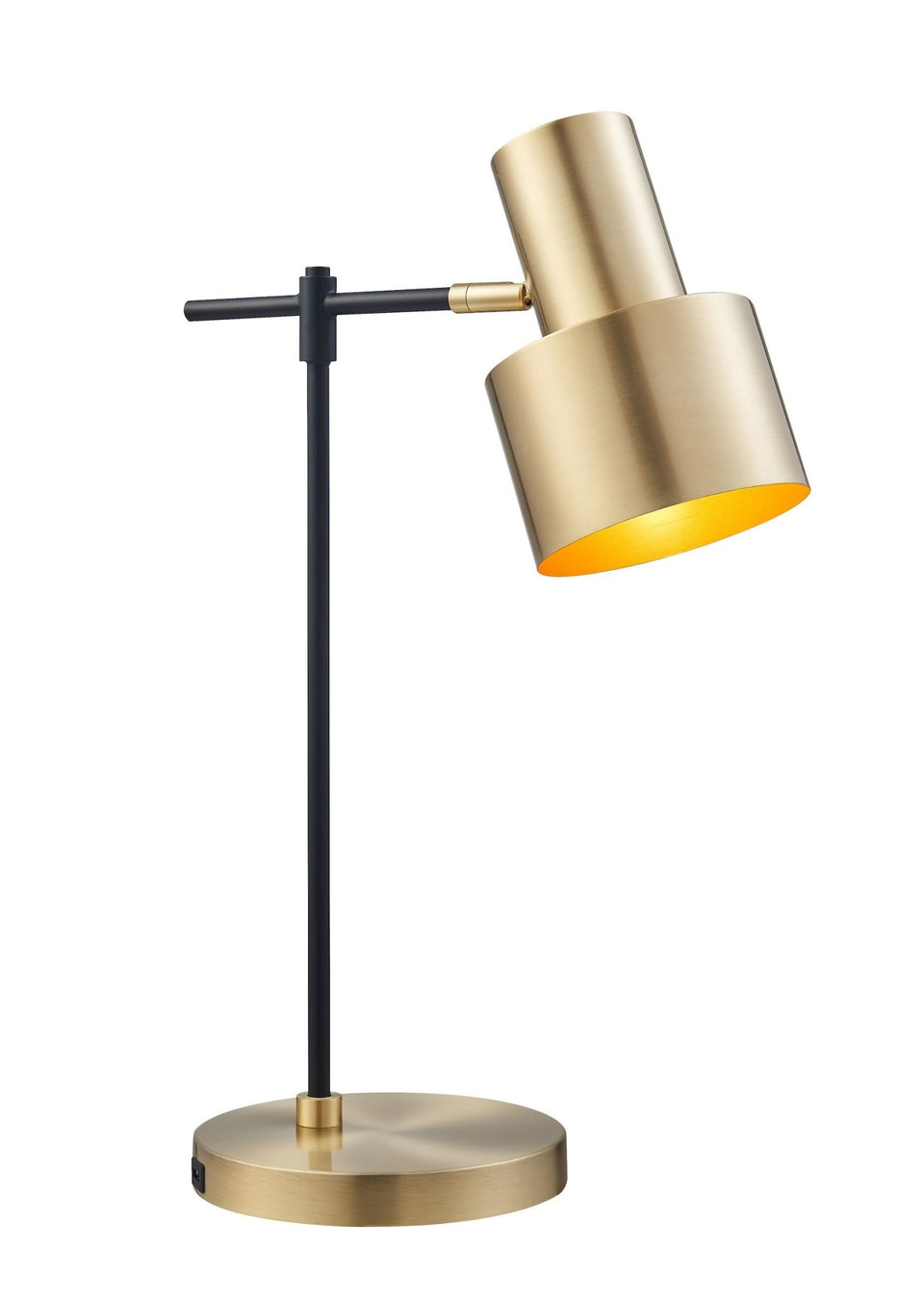 EDGE Table Lamp with USB (Set of 2) - Archiology