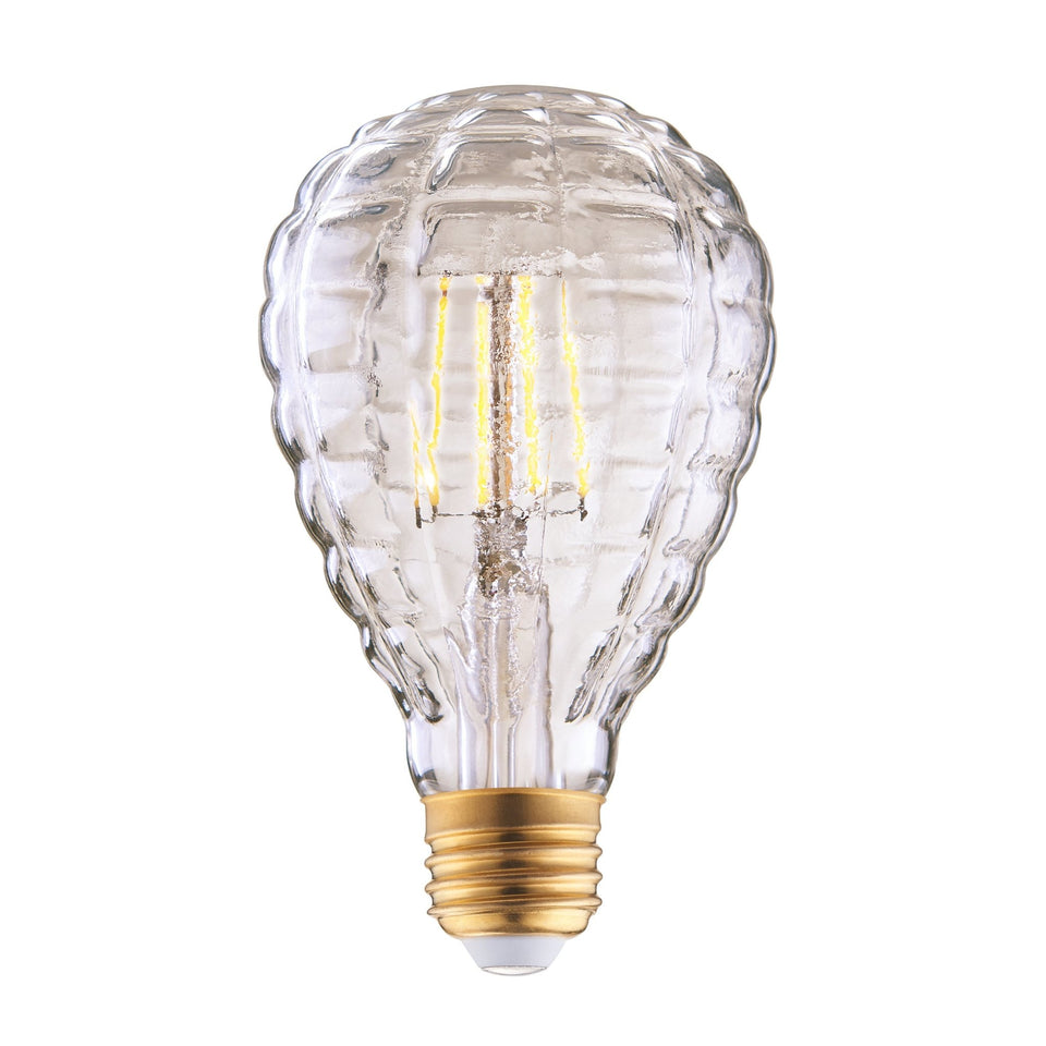 HOS LED Light Bulb E26 Medium G80 - Archiology